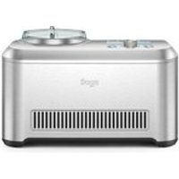 Sage BCI600UK The Smart Scoop™ Ice Cream Maker - Ice Cream Gifts