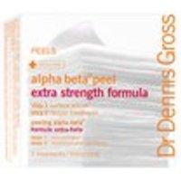Dr Dennis Gross Extra Strength Alpha Beta Peel - Extra Strength (5 Packettes)