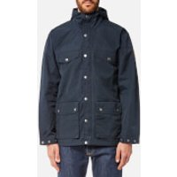 Fjallraven Mens Greenland Jacket - Dark Navy - XL - Navy