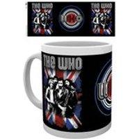 The Who Flag - Mug