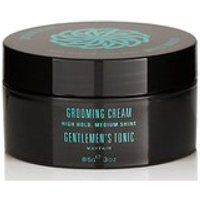 Gentlemens Tonic Hair Styling Grooming Cream (85g)