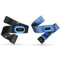 Garmin HRM Tri and Swim Heart Rate Strap Bundle