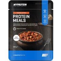 Protein Meal - Chicken Jalfrezi - 6 x 300g - Pouch - Chicken Jalfrezi