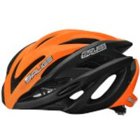 Salice Ghibli Helmet - XL/58-62cm - Black/Orange