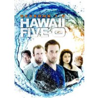 Hawaii Five-O (2010) - Series 1-5
