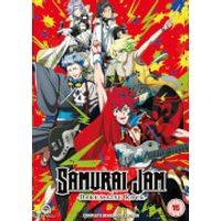 Samurai Jam: Bakumatsu Rock - Complete Season Collection