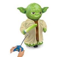 Bladez Toys Star Wars Jumbo Inflatable Yoda with Sounds