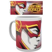 DC Comics The Flash Lightning Strikes 2 - Mug - Comics Gifts