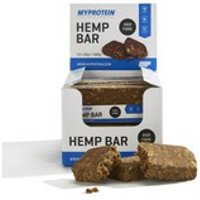 Hemp Bar (Sample) - 50g - Bar - Unflavoured