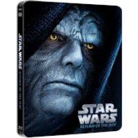 Star Wars Episode VI: El Retorno