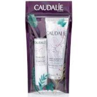 Caudalie Lip Conditioner and Hand Cream Duo 30ml (Worth PS9.50)