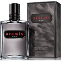Aramis Black Eau De Toilette (100ml)