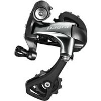 Shimano Tiagra 4700 Bicycle Rear Derailleur - Short Cage