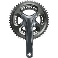 Shimano Tiagra FC-4700 Compact Bicycle Chainset - 172.5mm - 50/34