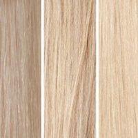 Beauty Works 100% Remy Colour Swatch - Light Blonde Bundle