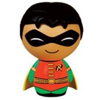 DC Comics Batman Robin XL 6 Inch Vinyl Sugar Dorbz Action Figure - Robin Gifts
