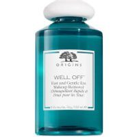 Origins Well Off Fast and Gentle Eye Make-Up Remover (150ml)