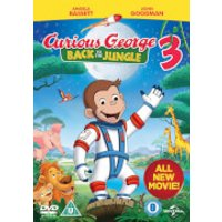 Curious George 3: Back to the