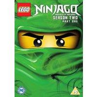 LEGO Ninjago - Series 2 Part 1
