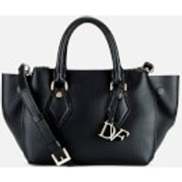 diane-von-furstenberg-women-voyage-double-zip-satchel-black