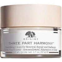 Origins Three-Part Harmony Cream 50ml