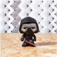 Star Wars The Force Awakens Kylo Ren Pop! Vinyl Figure
