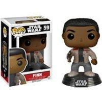 Star Wars The Force Awakens Finn Pop! Vinyl Figure