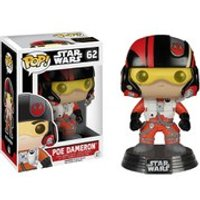 Star Wars The Force Awakens Poe Dameron Pop! Vinyl Figure