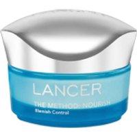 Crema Hidratante para la Piel Propensa al Acné Lancer Skincare The Method Nourish Blemish Control (50ml)