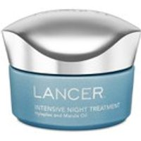 Lancer Skincare Intensive Night Treatment (50ml)