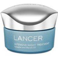 Lancer Skincare Intensive Night Treatment (50ml)