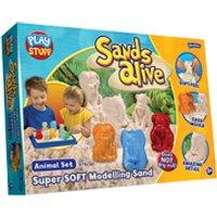 John Adams Sands Alive Animals Set