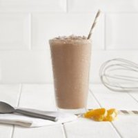 Meal Replacement Chocolate Orange Shake