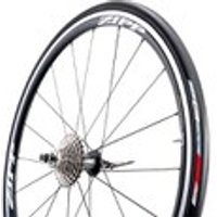 Zipp 30 Course Clincher Disc Brake Rear Wheel - Shimano/SRAM - White Decals