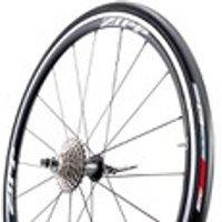 Zipp 30 Course Tubular Disc Brake Rear Wheel - Shimano/SRAM - White Decals