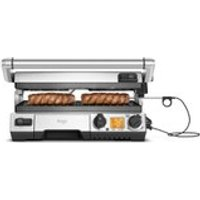 Sage by Heston Blumenthal BGR840 The Smart Grill Pro