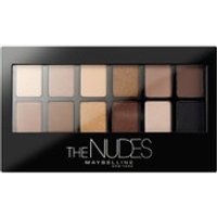 Maybelline Eye Shadow Palette - The Nudes
