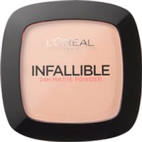 L'Oreal Paris Infallible Powder (Various Shades) - Sand Beige