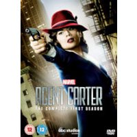Marvels Agent Carter - Season 1