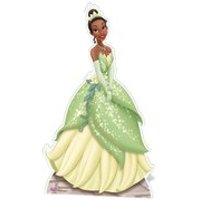 Disney Princess The Princess and the Frog Tiana Cut Out