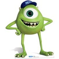 Disney Monsters University Mike Cut Out - University Gifts