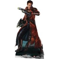 Marvel Guardians of the Galaxy Star-Lord Cut Out - Marvel Gifts