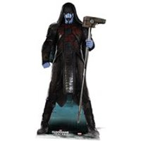 Marvel Guardians of the Galaxy Ronan Cut Out - Marvel Gifts