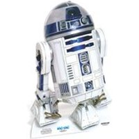 Star Wars R2-D2 Cut Out - Star Wars Gifts