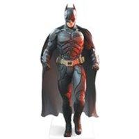 DC Comics Batman The Dark Knight Rises Cut Out - Batman Gifts