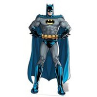 DC Comics Batman Cut Out - Batman Gifts