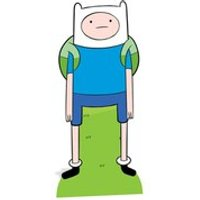 Adventure Time Finn Cut Out - Adventure Time Gifts