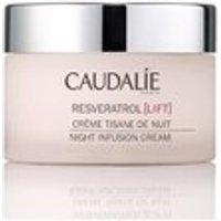 Caudalie Resvratrol Lift Night infusion cream (50ml)