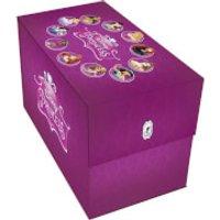 Disney Princess 11 Movie Keepsake Boxset