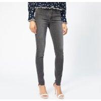 J Brand Women's 23110 Maria High Rise Photoready Skinny Jeans - Nightbird - W27/L32